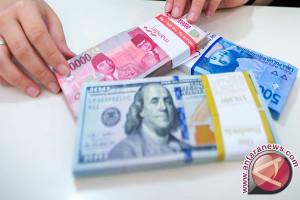 Rupiah Jumat Menguat Rp13.504 per Dolar AS