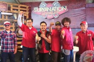 "Ajang ""Suryanation Motorland 2017"" digelar dii Bali"
