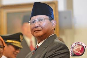Prabowo: Indonesia Harus Kuat Menghadapi Tantangan Zaman