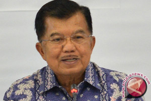 Time for Indonesia to Become Donor Country: Kalla