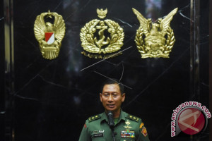 DPR Mempertanyakan Penolakan Panglima TNI ke Parlemen AS
