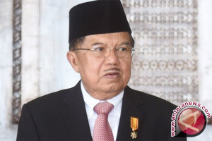 Wakil Presiden Menunaikan Tawaf Wada