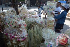 Desa Umejero Lestarikan Makanan Khas Kuningan Entil