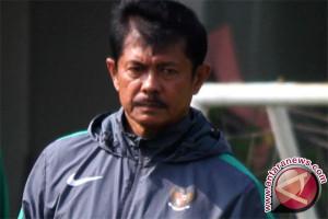 Timnas U-19 Indonesia Taklukkan Timnas Brunei Darussalam 5-0