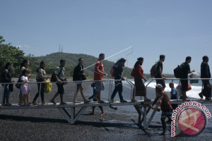 Klungkung sosialisasikan pelabuhan laut