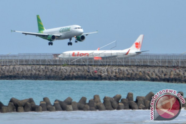 Bali Airport Receives Requests To Accommodate 477 Additional Flights