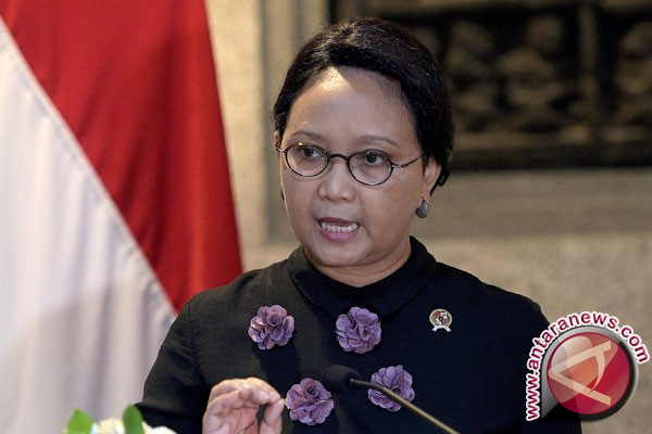 Indonesian Foreign Minister Leaves for Jordan