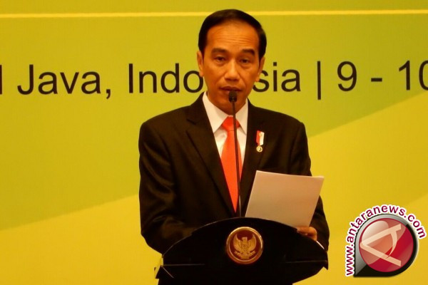 President Attends Opening Of 31st ASEAN Summit
