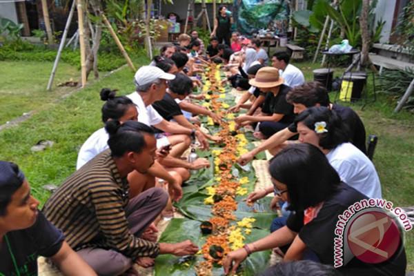 """Bali Sustainability Jam 2017"" Rancang Lingkungan Keberlanjutan"