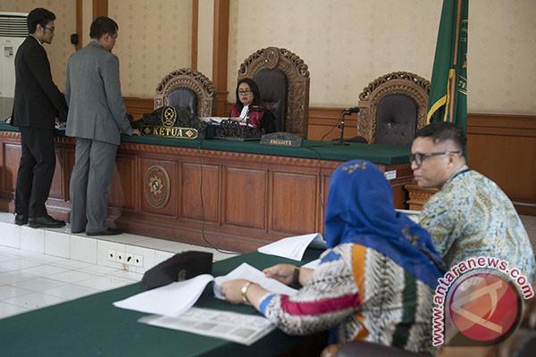 Praperadilan Kasus Korupsi Unud