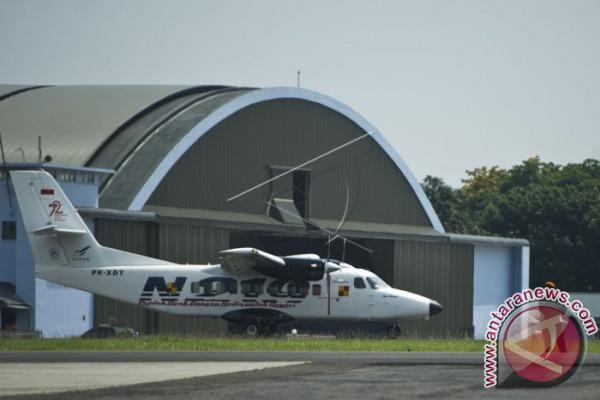 Meksiko Sepakat Beli Pesawat N219 dan Radioisotop Indonesia