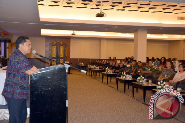 Program Pembangunan Denpasar Harus Memberikan Manfaat Masyarakat