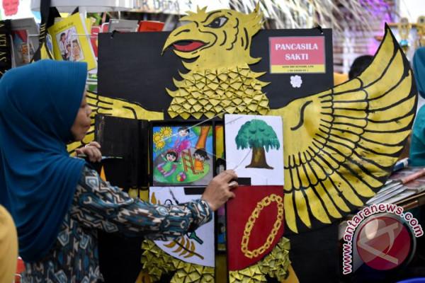 Festival Literasi Pendidikan