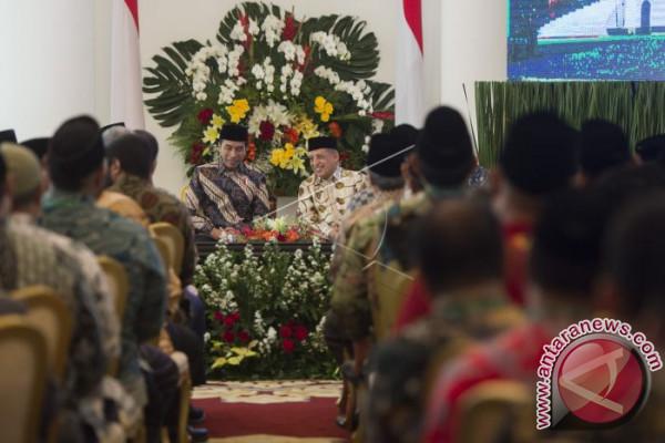 Presiden Bertemu Al-Irsyad Al-Islamiyyah