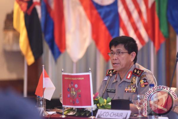 Polantas Asia Tenggara Godok Pemberlakuan SIM ASEAN