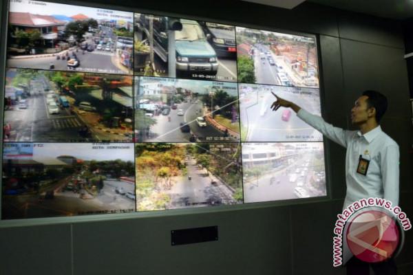 Pemkab Badung Pasang 385 CCTV Anggaran Tahun 2018