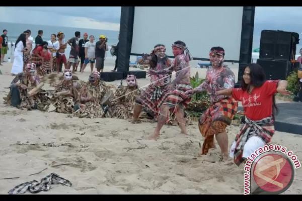 Banten Promosi Pariwisata di Bali