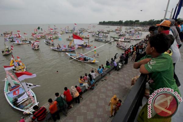 Parade Kapal Rakyat