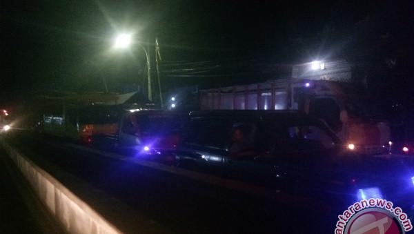 Cuaca Buruk, Pelabuhan Gilimanuk Ditutup Dua Kali