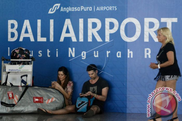 Bandara Bali Terima 477 Tambahan Penerbangan