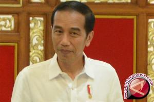Presiden Jokowi Kunjungi Muara Gembong, Bekasi