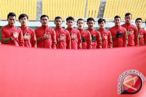 Timnas U-19 Indonesia Taklukkan Timnas Timor Leste 5-0