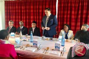 Indonesia Terpilih Menjadi Anggota Executive Board UNESCO
