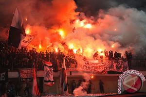 Bali United Tumbangkan Persegres Gresik 3-0