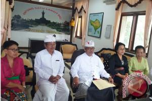 MUDP Tunda BKK Bagi Desa Joged Jaruh