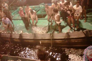 Nelayan Jembrana Alami Kondisi  Ekonomi Tidak Menentu