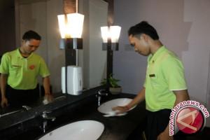 BPS: Penduduk Bekerja di Bali Berkurang 18.248 Orang