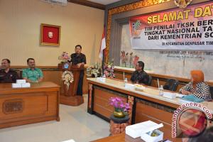 TKSK Denpasar Masuk Nominasi 10 Besar Tingkat Nasional