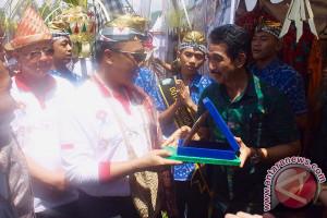 Bali Kirim 14 Wakil Jambore Pemuda Indonesia