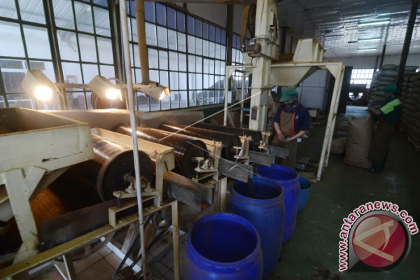 Govt Seeking To Increase Indonesian Tea