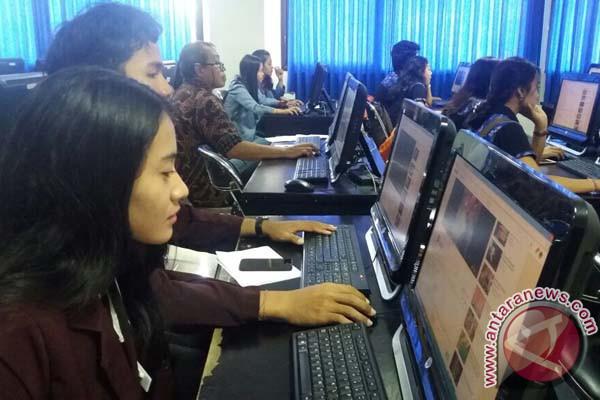 Pemuda Bali Kampanye Gerakan