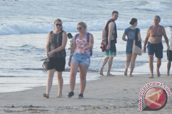 Bali Still Viewed As Popular Destination By Australians