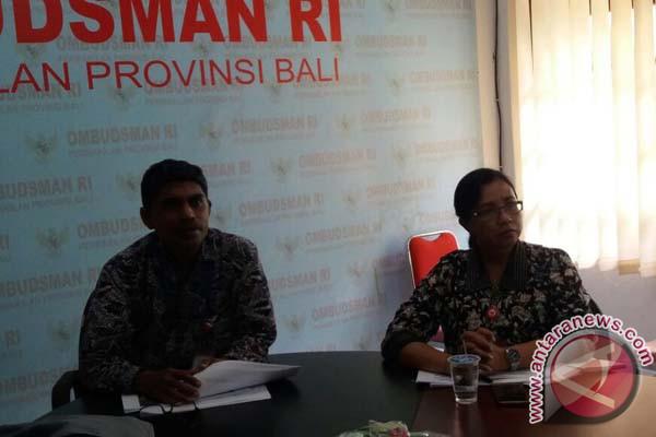 Ombudsman Bali Survei Kompetensi Penyelenggara Layanan Publik