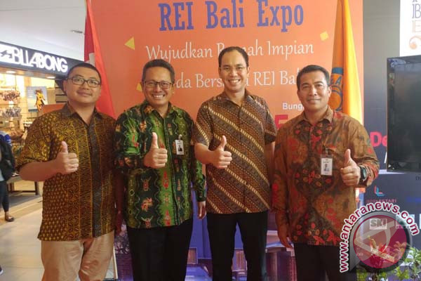 Mandiri Tawarkan Bunga Khusus Tingkatkan Properti Bali