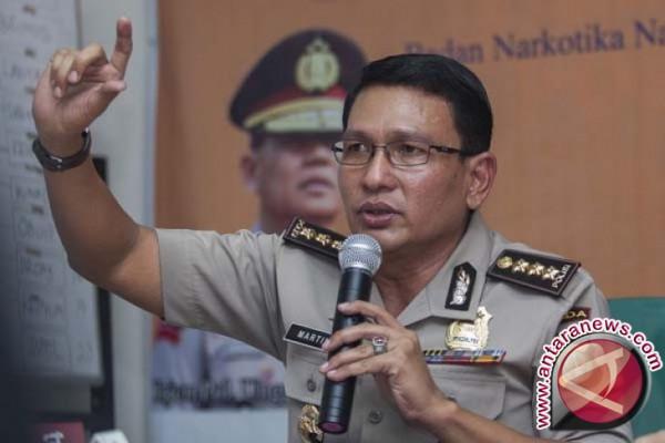 Bareskrim Tangkap Tersangka Ujaran Kebencian Terhadap Panglima TNI