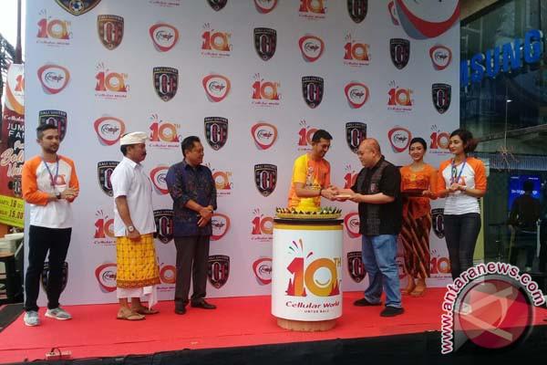 Wali Kota Denpasar Minta Bali United Junjung Sportivitas