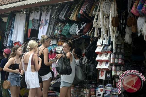 Indian tourists to Bali up 55 percent in number
