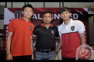 Tim Bali United jamu Tampines dalam Liga Champion Asia