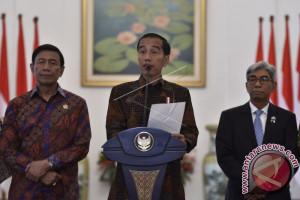 Presiden Jokowi akan Hadiri Sidang OKI Bahas Jerusalem