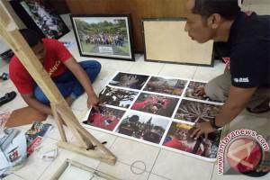Antara Bali Gelar Pameran Foto