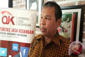 Realisasi kredit di Bali tumbuh 5,3 persen