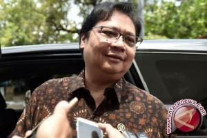 Airlangga Hartarto Gantikan SN Jabat Ketua Umum Golkar