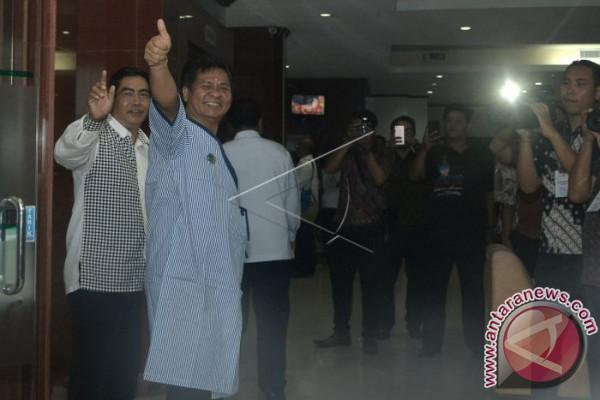 Pemeriksaan Kesehatan Balon Pilkada Bali