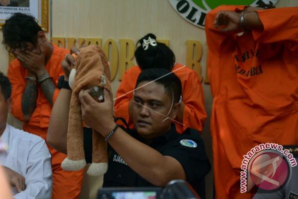 Polda Bali selidiki jaringan narkoba Lapas Kerobokan