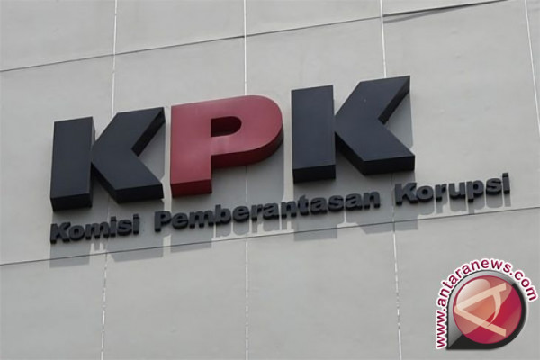KPK minta kewenangan tangani korupsi sektor swasta
