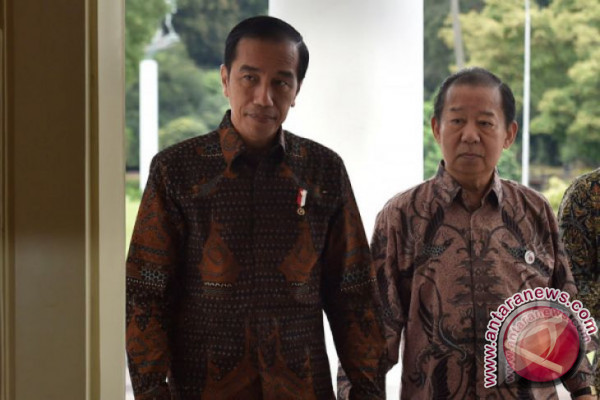 RI-Japan`s 60th anniversary should give impetus to deals: Jokowi